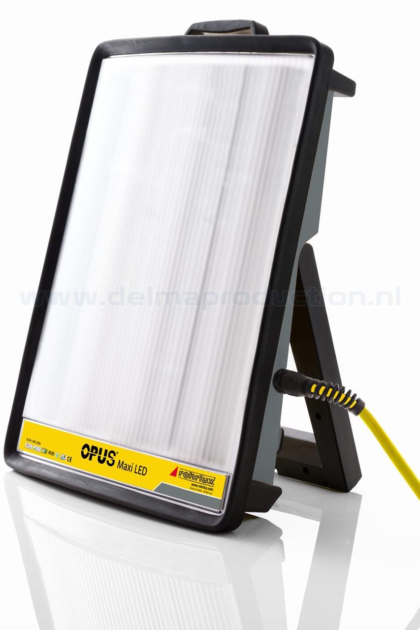 Opus Maxi LED Arbeits Leuchte (1)