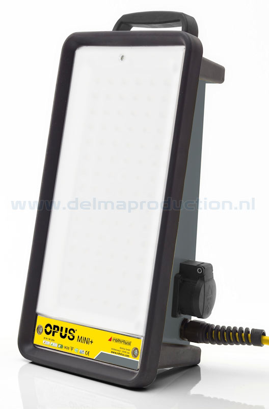 OPUS Mini LED+ werklamp