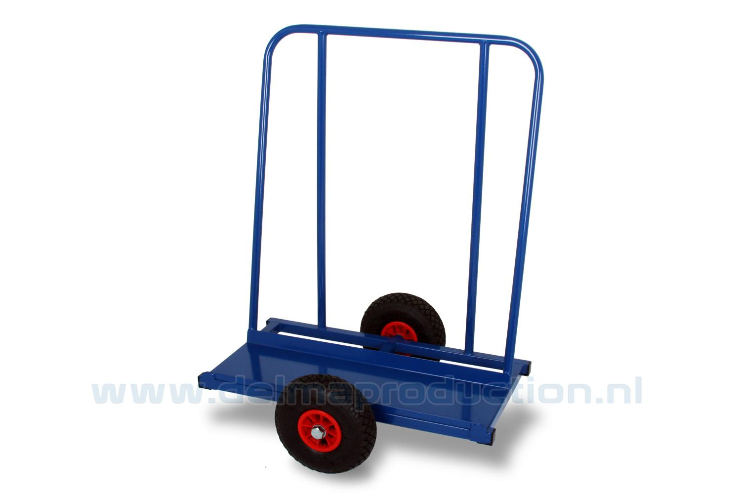 Board Panel Trolley (300kg) (1)