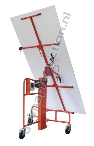 Drywall Panel Lift, Manual Combi-450 (1)
