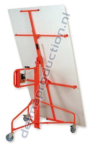 Plafond- Platenlift handbediend LEV-002 (1)
