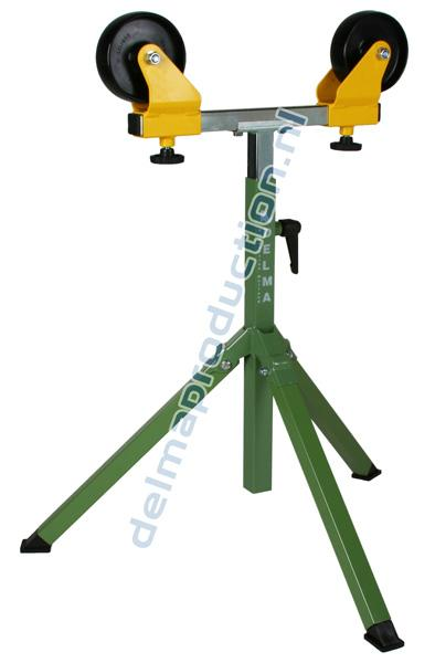 Roller Stand with wheels support (1)