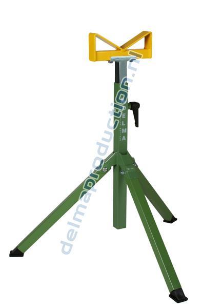 Rolbok met V-blok 250 kg
