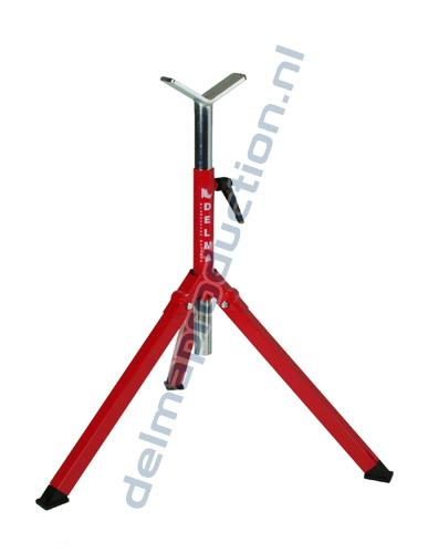Roller Stand Roll Boy with V-support  (1)
