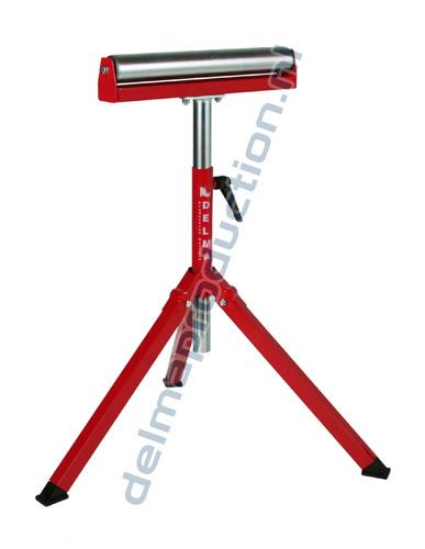 Roller Stand Roll Boy with steel roll Available with steel roller, plastic roller or steel plastic coated roller. (1)