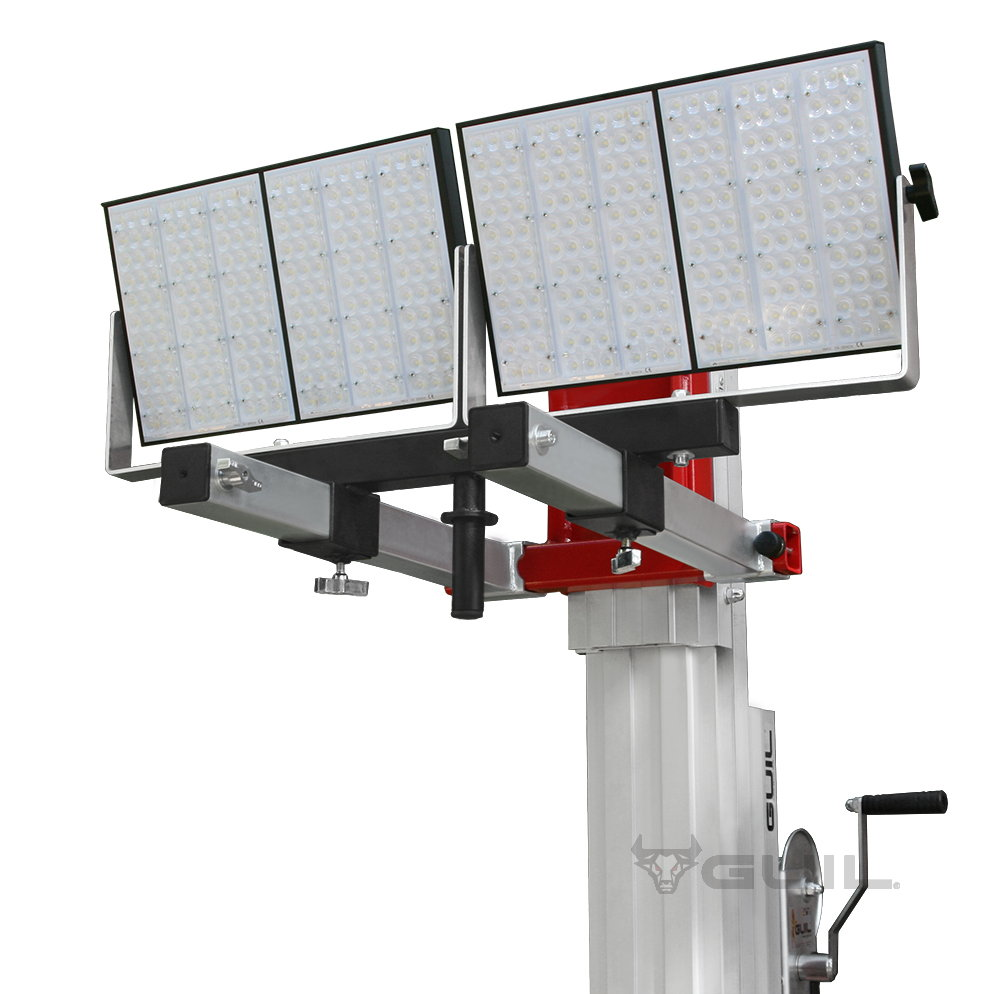 Adaptor dubbele lampen TORO A, B, C en D (dutch) (2)