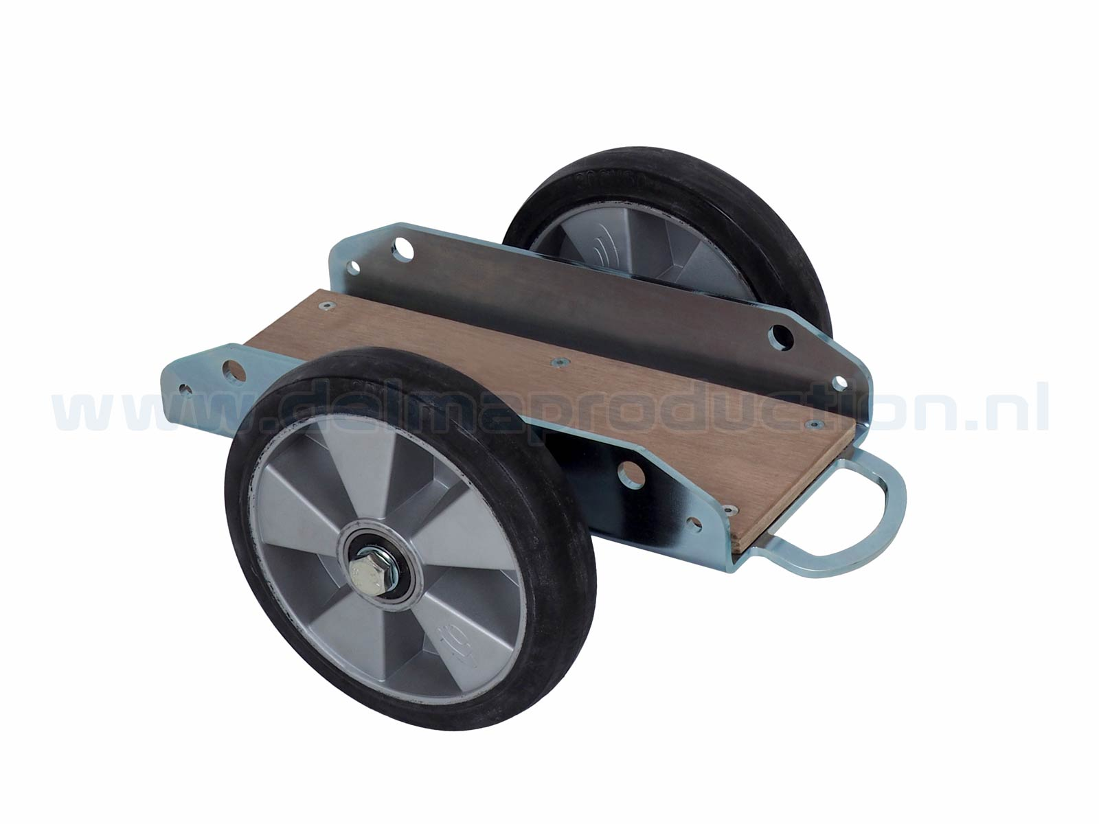 Heavy load material dolly (1250 kg)