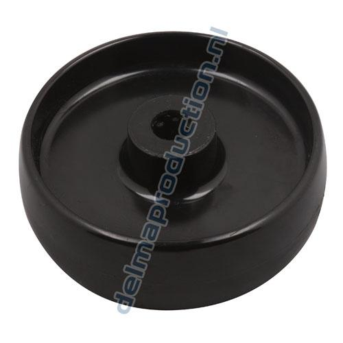Plastic wheel to use for Roller stands