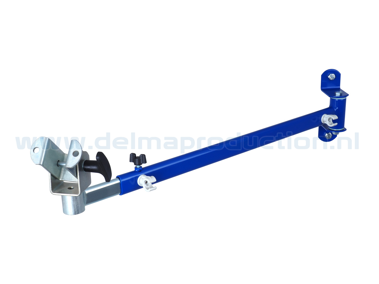 Wall telescope support (1)