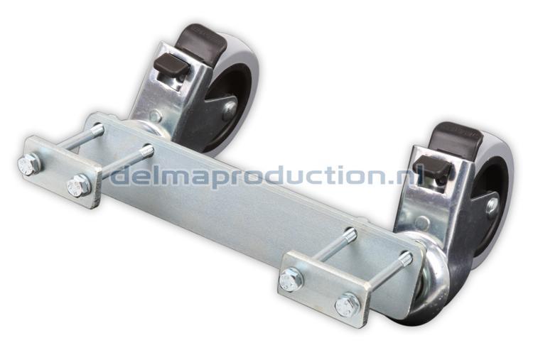 Rad Unterstützungsatz (Tür Montage lift) (1)
