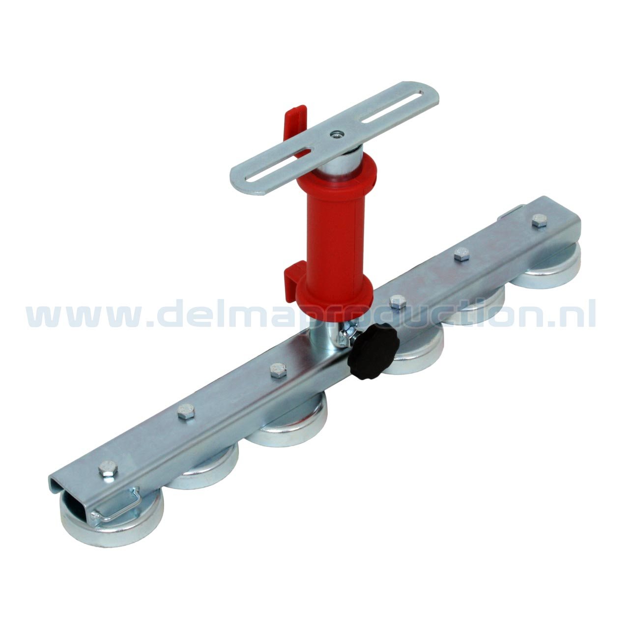Magnet Work Light Stand with 6 magnets  (1)
