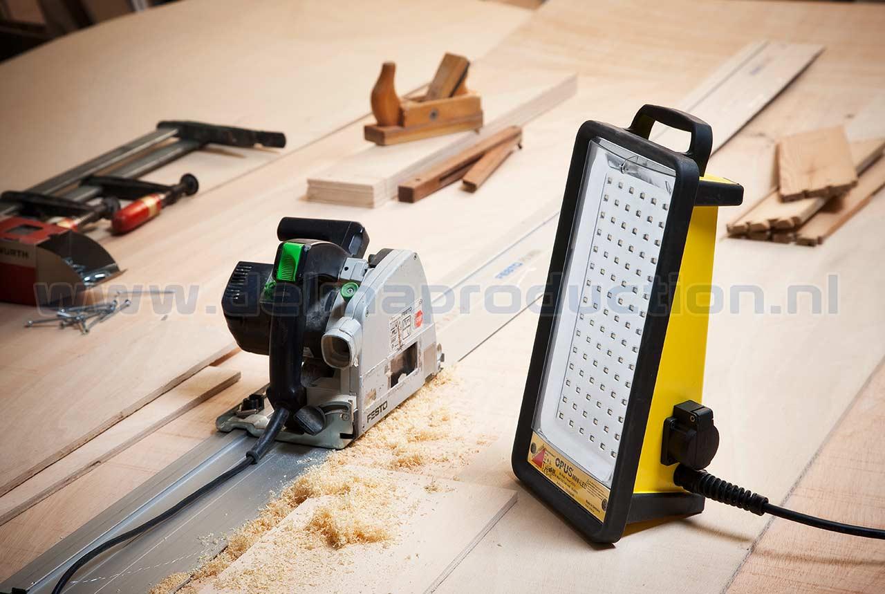 Opus Mini LED Work Light (2)