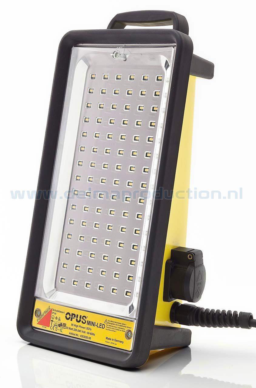 Opus Mini LED Work Light (1)