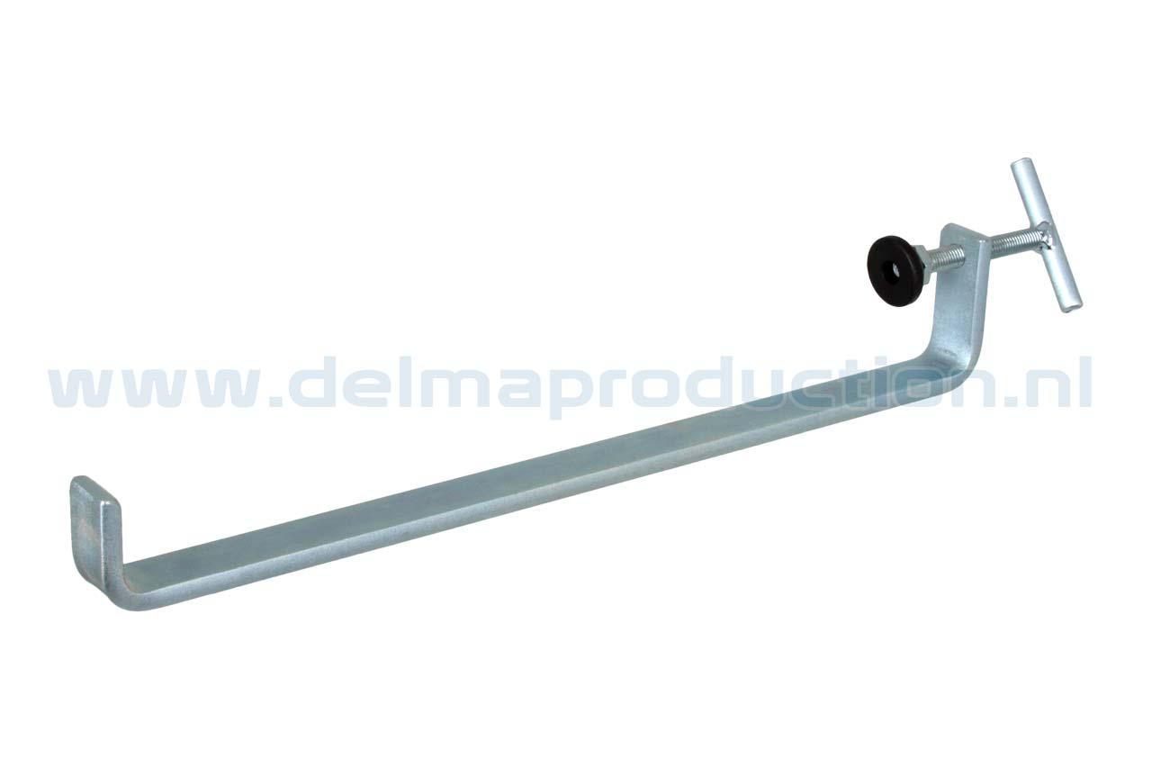 Profil-klemme 325 bis 375 mm. (1)