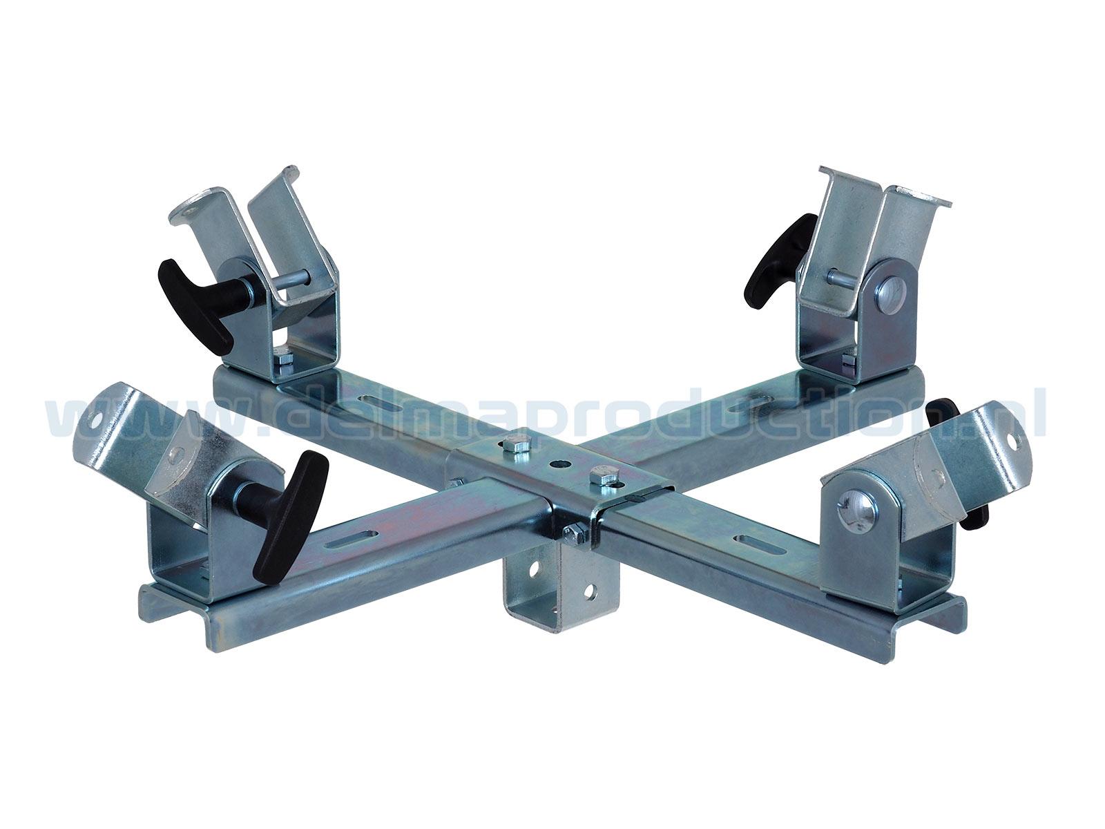 Quattro mounting bracket for Tripod fit
