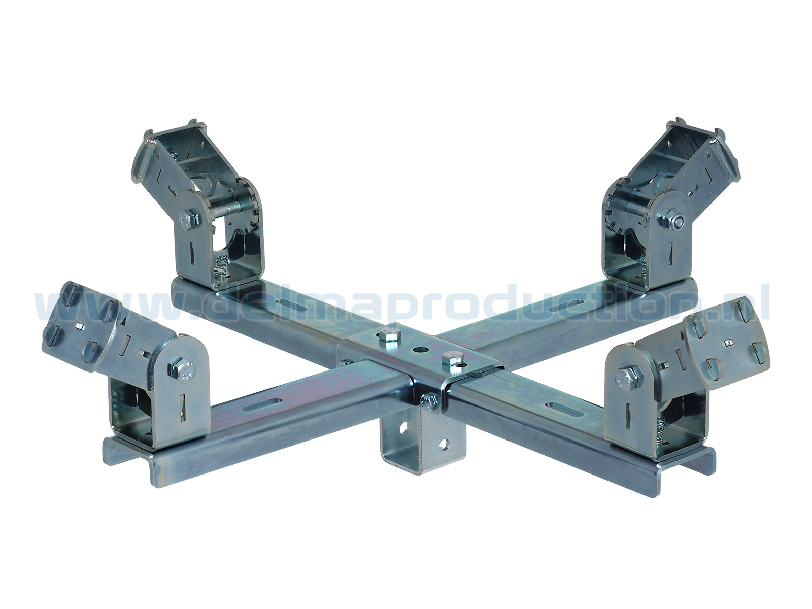 Quattro mounting bracket for Tripod with Quick Release