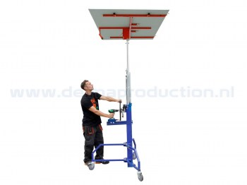 SEA-450-Drywall-panel-hoist-drill-lift-1-web5