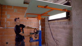 SEA-450-Drywall-panel-hoist-horizontal-mount-1-web