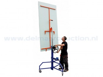 SEA-450-Drywall-panel-hoist-vertical-web6