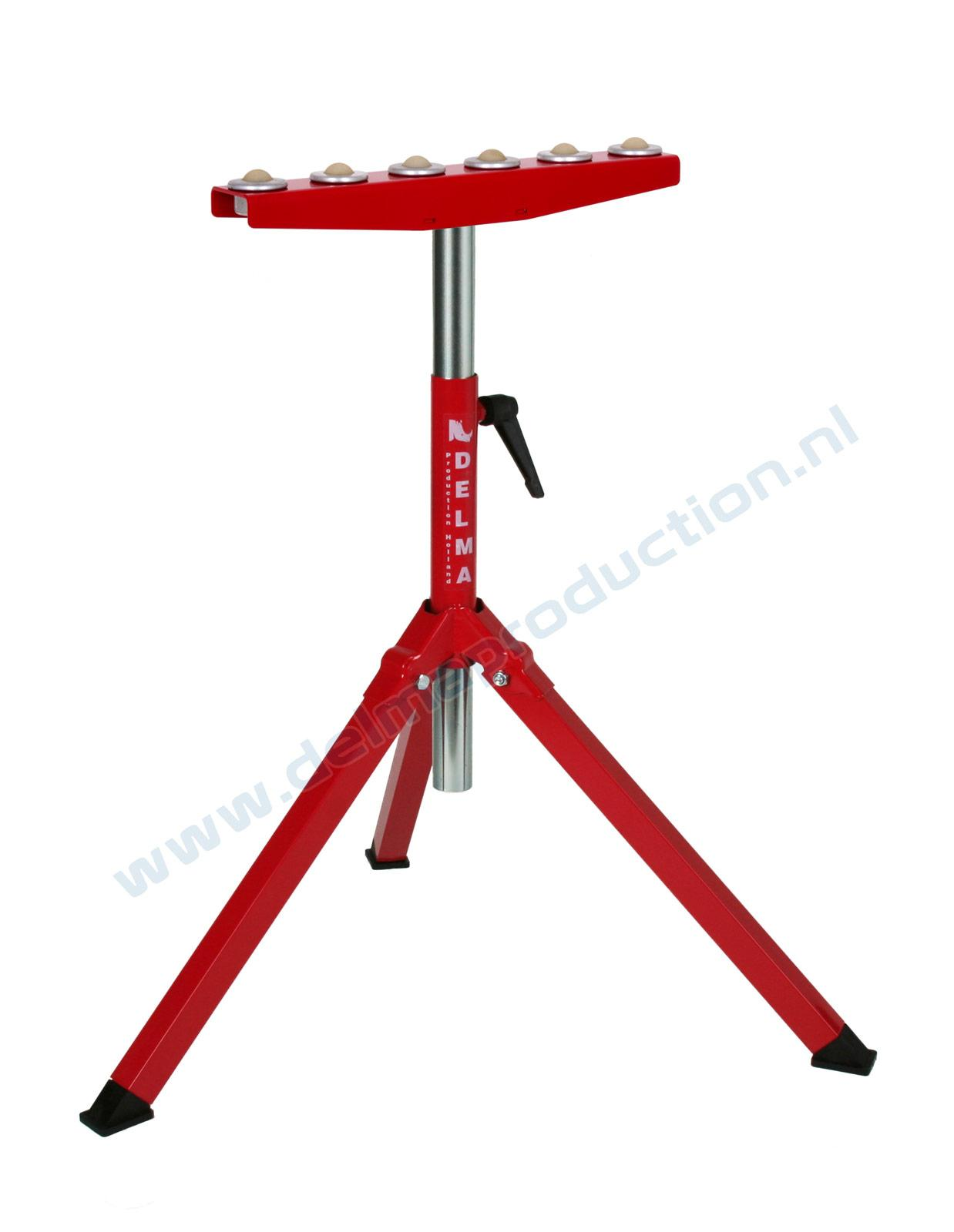 Roller Stand Roll Boy with nylon balls