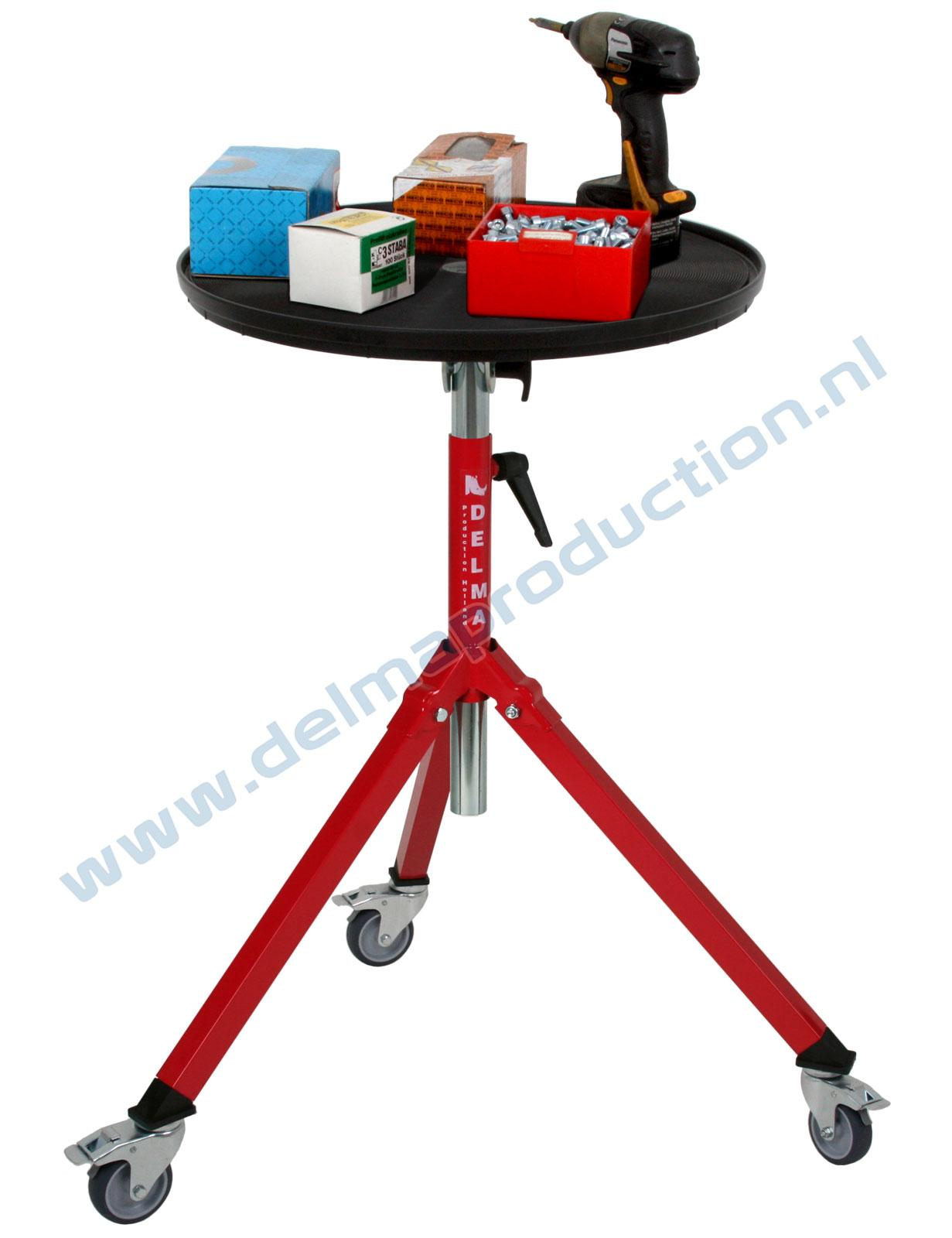Roll Boy tool table (2)